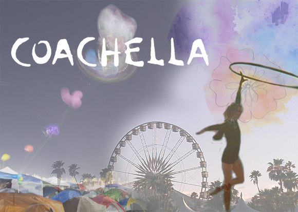 Coachella Music Festival 